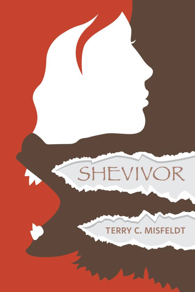 Shevivor book cover